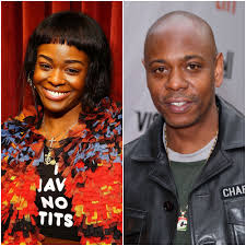 Azealia Banks Goes On Rant About Men in the Industry and Claims Affair with Dave  Chappelle
