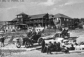 The History of the Pismo Beach Car Show by Effie McDermott — Just ...