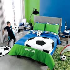 soccer bed set sports bedding set for boy reversible guarantee boys free usa soccer bed soccer bed