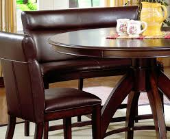 counter height dining table. Hillsdale Nottingham Curved Counter Height Dining Bench Table