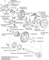 repair guides rear axle axle shaft, bearing & seal autozone com F350 Rear Axle Diagram F350 Rear Axle Diagram #33 2004 f350 rear axle diagram