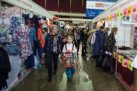 i visit the new year gift fair every year and i always find something interesting for me this year i have bought amazing organic oils nice knitwear and