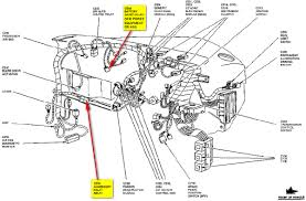 fuse box wiring diagram ford ranger fuse discover your 1998 ford f 150 power window relay location