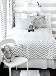 grey chevron bedding love this gray chevron bedding navy and grey chevron baby bedding grey chevron