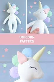 Unicorn Sewing Pattern Cool Inspiration Design