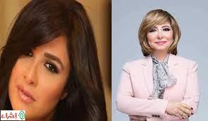 لميس الحديدي.. أثارت الكثير من الجدل بعد الكشف عن تطورات الحالة الصحية للفنانة  ياسمين عبد العزيز.. إليكم التفاصيل