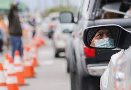 coronavirus in your car here s how to