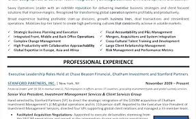 Resume Format Free Download From Best Resume Format Download New