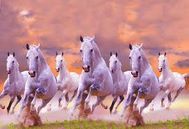 running horse painting as per vastu shastra