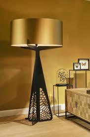 Lamp Mascali Xxl Met Libelle Vleugel Van Zwart Staal Verlichting