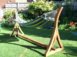 stylish a frame hammock stand gorgeous standing hammock stand wooden hammock wooden hammock stand plan