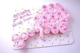 Sweet Tu0027s Bakeshop On Twitter Pull Apart Baby Shower Cupcakes
