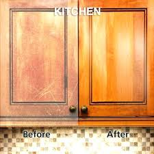 kitchen cabinets cleaner types necessary clean old wood kitchen cabinets cleaning recipe rejuvenate cabinet and furniture