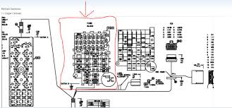 rv wiring block diagram wiring library 1992 pace arrow motor home wiring diagram autos post trailer fuse box solar panel battery fuse