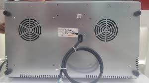 Bếp điện từ Arber AB 278 chính hãng tiết kiệm điện ưu đãi giá sốc