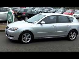 mazda 3 2005 hatchback. used mazda mazda3 hatchback 2005 16 ts2 5dr vk55svw mazda 3 hatchback a