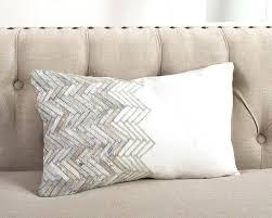 lumbar pillow for chair insert sizes