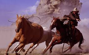 the great horse chase beebower ions