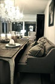 dining room set with settee. full image for best 25 cozy dining rooms ideas only on pinterest settee formal room set with