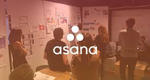 Product Design Intern Asana Product Design Internship Cameron Burgess