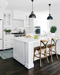 modern country kitchens. A Young Family\u0027s First Home Is Transformed Into Modern Country Retreat In The City | Style At Kitchens Q
