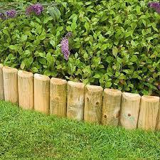 forest wooden border log roll log