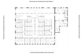Image Of Plan Art Studio Floor Plans