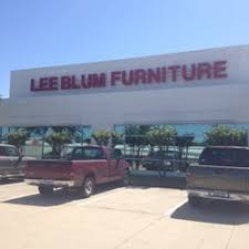 Lee Blum Furniture Furniture Stores S Sam Houston Pkwy W