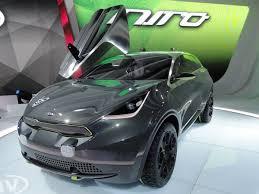 kia new car release2018 New Car Concept Models Release Dates Reviews Photos