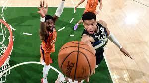 The Finals Stat: Giannis Antetokounmpo, Bucks dominate inside