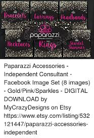 facebook etsy and etsy paporazzi independent consultant shimmer paparazzi accessories