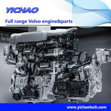 China Engine Parts For Volvo, Engine Parts For Volvo Manufacturers ...