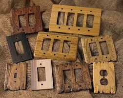 wooden switch plate covers shock 27 best rustic wood switchplates images on carved decorating ideas