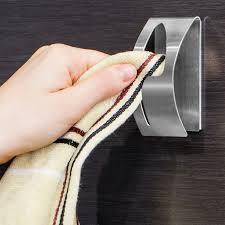 Самоклеющаяся <b>вешалка</b> для полотенец <b>Tatkraft POINT</b>