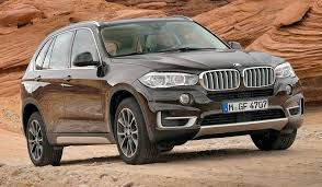 new car launches expected in 2014BMW Confirms All New 7Seater X7 SUV To Be Launched In 2018