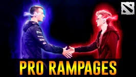 dota 2 pro rampage ep 12 video by dota2highlightstv fawesome tv