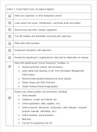 Employee Handbook Example New Template Sample Word – Pocketapps
