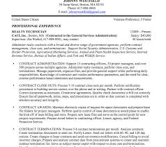 Download Federal Resume Service