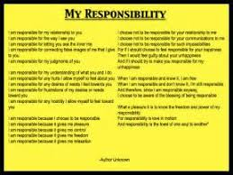 quotes about responsibility by famous people odeon famous quotes about