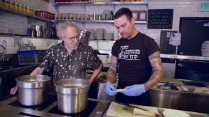 How to Cook a Geoduck - YouTube