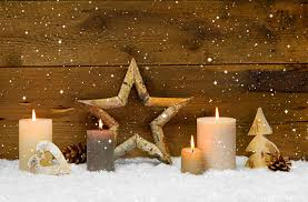 Pine Cone Candles Pictures Christmas Snow Candles Pine Cone Holidays
