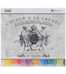 oil pastels chalk markers pens pastels jo ann prima marketing 24ct water soluble oil pastels