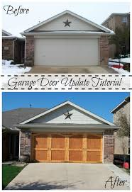 garage door update tutorial 1 550x800