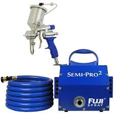 best commercial spray system