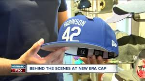 How To Design A Hat With New Era What Does It Take To Design A New Era Cap