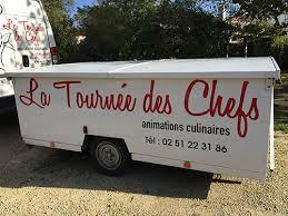 Location Cuisine Mobile Et Matériel De Restauration Pour Vos évènements