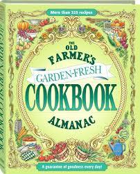 ideas farmers almanac gardening for garden fresh cookbook 24 old farmers almanac garden guide
