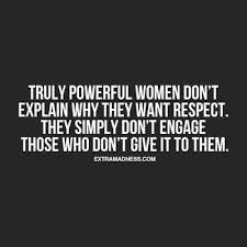 Pin By Wishes And Messages On Respect Women Quotes Pinterest Cool Respect A Woman Quotes