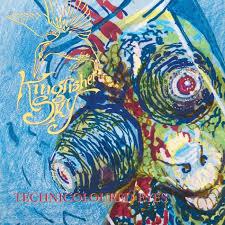 Kingfisher Sky Golden Thrones Lyrics Metal Kingdom