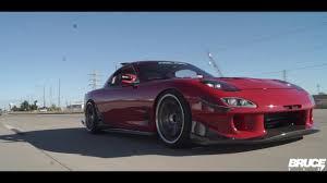 Final Form FD 1993 Mazda Rx7 - YouTube